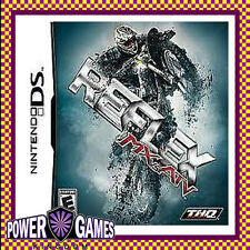 MX Vs ATV REFLEX (Nintendo NDS DS lite Dsi XL)