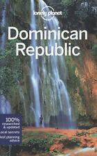 Lonely Planet Dominican Republic (Travel Guide), Raub, Kevin, Grosberg, Michael,