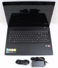 Lenovo G50 15.6-Inch Laptop AMD A8 2.0GHz AMD Radeon Graphics 6 GB RAM 500 GB HD