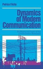 Media Culture and Society Ser.: Dynamics of Modern Communication Vol. 12 :...