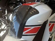 Yamaha YZF R125 All Years Genuine Carbon Fiber Tank Protector