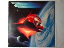 ZZ TOP Afterburner lp ITALY COME NUOVO LIKE NEW!!!