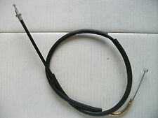 BRAND NEW SUZUKI DR400 DR 400 CLUTCH CABLE ALL YEARS