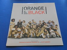Gwendolyn Sanford, Brandon Jay e Scott Doherty - Orange is the new black -LP S/S
