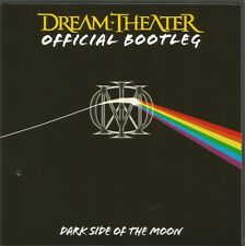 Official Bootleg Dark Side Of the Moon by Dream Theater (CD, 2005, OBI,Ytse jam)