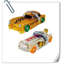 【SET OF 2】 Masked kamen rider Drive DX Shift Car Set 02