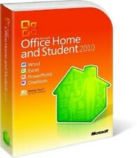 Office 2010 home and Student clave del producto 1 PC ESD
