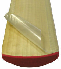 2 Anti Clear FIBRE TAPE / SCUFF SHEET Cricket Bat Protection