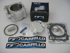 Yamaha YFZ450X / R  Big Bore 98mm Cylinder Kit, CP Piston 13.5:1, Year 2009-2014