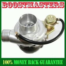 T04E T3/T4 TURBO TURBOCHARGER W/ INTERNAL WASTEGATE 10 PSI V Band 300hp+