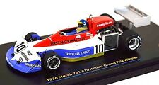 MARCH 761 1ST ITALIAN GP 1976 PETERSON TRUESCALE TSM124329 1:43 NEW ITALY