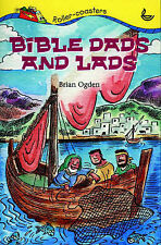 Bible Dads and Lads (Rollercoasters),GOOD Book