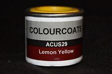 Colourcoats Lemon Yellow - USS Lexington Tail Color, BB Turret Color  (ACUS29)