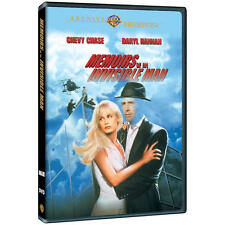 Memoirs of an Invisible Man 1992 dvd Patricia Heaton, Daryl Hannah, Chevy Chase