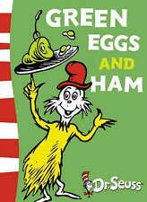 Green Eggs and Ham-ExLibrary