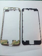 New Replacement Part Plastic Frame Bezel For Iphone 6 LCD Screen Black