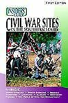 Insiders' Guide to Civil War Sites in the Southern States McKay, John Paperback
