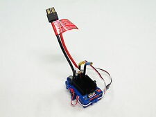 NEW TRAXXAS SLASH 1/10 4X4 ULTIMATE ESC VXL-3s 3355R RF13