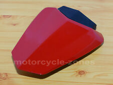 Red Rear Seat Cover Cowl Solo Fairing 2009-2014 YZF-R1 For YAMAHA YZF R1 10 11
