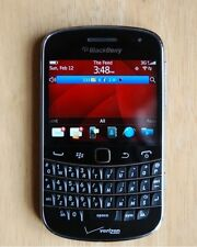 New BlackBerry Bold 9930 8GB Black Verizon GSM Unlocked Smartphone w/ Camera SB