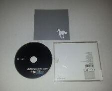 CD Deftones-WHITE PONY 11. tracks 2000 11/15