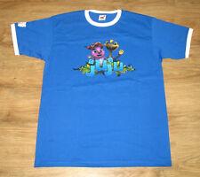 JuJu Ju Ju T-Shirt Tshirt Shirt  from Gamescom 2014 very Rare  size L