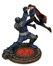 Superman vs. Darkseid 2nd Edition Statue DC Collectibles New in Package