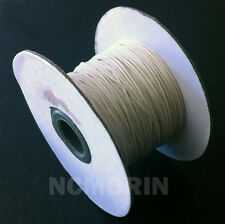 300 ft. 0.9mm Alabaster Window Blind Cord, String, Honeycomb, Cell Shade, Blinds
