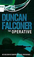 The Operative, Duncan Falconer