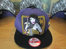 Tokidoki New Era Hat Serious Players 9Fifty Snap Back Adjustable 950 Hat NWT