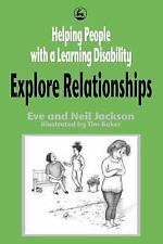 Helping People with a Learning Disability Explore Relationships: Characteristics