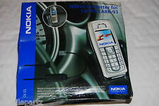 Nokia CA-55 Convertor Cable for the CARK-91 Car Kit for use with MBC-15S / CR-23