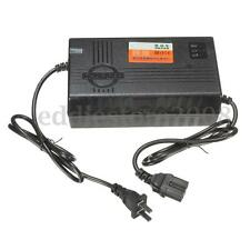 72V 2.5Amp 20AH Battery Charger Li-on Battery for Electric Bikes Scooters E-Bike