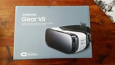 Brand NEW Samung Gear VR Virtual Reality Headset w/ free 6 game bundle