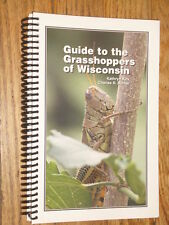 GUIDE TO GRASSHOPPERS OF WISCONSIN , NEW