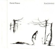 (DP817) Patrick Watson, Black Wind - 2012 DJ CD