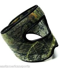 Camouflage Camo Head Ear Face Mask RealTree Fleece Winter Warmer Hunting Ski