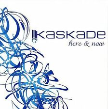 KASKADE - Here & Now (2xCD) Om Records [20 Tracks]