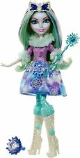 Ever After High épica Muñeca De Invierno Invierno De Cristal
