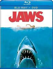 Jaws Blu-ray 2014, 2-Disc Set, Includes Digital Copy UltraViolet NEW