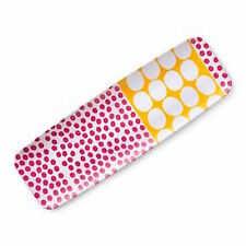 Marimekko for Target Rectangular Serving Tray - Meteori Print - Warm
