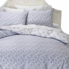 Simply Shabby Chic Indigo Batik Duvet Cover Set 2 pc Twin