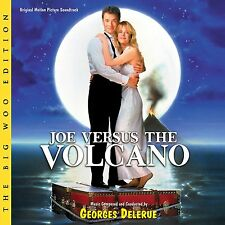 joe versus the volcano cd varese club unsealed