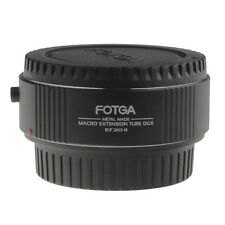 FOTGA Macro Auto Focus Automatic Extension Tube 20mm DG For CANON EF EFS Lens