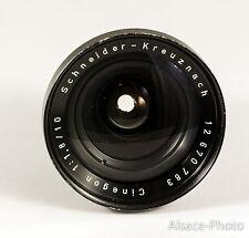 Schneider-Kreuznach Cinegon 1,8/ 10 mm
