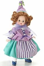 "Madame Alexander FLOWER MUNCHKIN MAGGIE The Wizard of Oz Collection 8"" Doll"