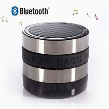 Bluetooth Wireless Speaker Mini Portable Super Bass Compact For Cell Phones iPod