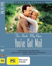 You've Got Mail DVD SEALED - MEG RYAN TOM HANKS - FREE LOCAL POST