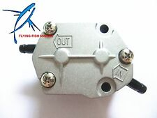 Fuel Pump 6A0-24410 692-24410-00-00 692-24410-00 for 2-Stroke Yamaha 25HP 30HP 4