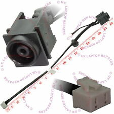 Sony Vaio VGN-FW31Z VGN-FW31ZJ DC Jack Power Port Socket Cable Connector Wire